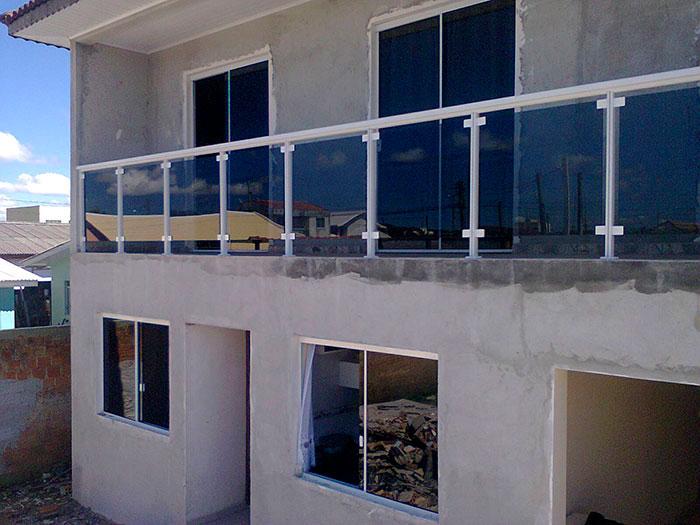 #1649B5 Silva Vidros Vidraçaria Excelência em qualidade! 1586 Vidros Janelas Vila Velha