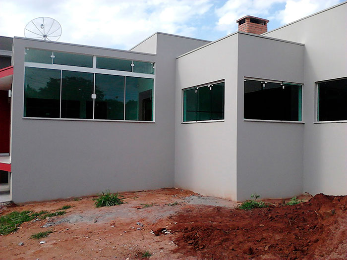 #663C30 janela em vidro temperado janela em vidro temperado janela em 414 Janelas De Vidros Em Fortaleza